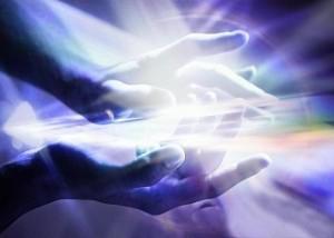 Hands-On Energy Healing